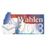 Wahlen 2013