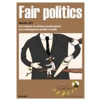 FairPolitics - 2