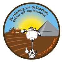Landjugenddag 2015 - Logo - kleng