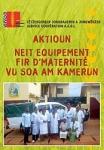 """Aktioun """"Neit Equipement fir d'Maternité vu Soa"""""""