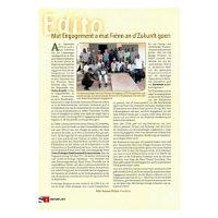 ONG-News 2015 - Edito